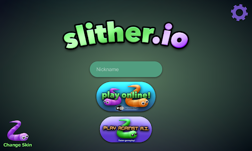 Download slither.io 1.2.8 APK