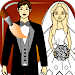 Download wedding coloring pages 2.0 APK